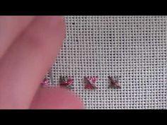 (88) Le point de Rhodes et ses dérivés - YouTube Le Point, Rhodes, Creations, Points, Stitches, Friends, Videos, Hardanger, Needlepoint