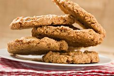 Oatmeal Peanut Butter Cookies   The Dr. Oz Show