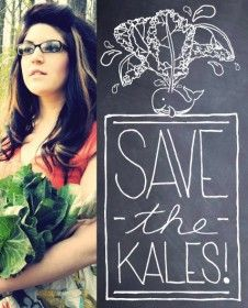 """""""Save the Kales Debuts Episode One"""" by Dish Trip"""