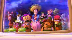 Toy Story Toon: Hawaiian Vacation