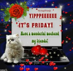 Good Morning sister and all,happy Friday,God bless,xxx take care and keep safe,enjoy your weekend,❤❤❤☀