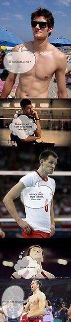 Siatkarskiev klaty :)