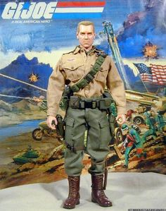 G.I. Joe Classic Collection Duke - I have him.