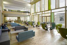 Keynsham Civic Centre by AHR, Bristol – UK » Retail Design Blog