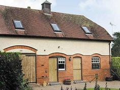 The Stables in Herefordshire | cottages4you - beta