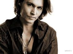 Johnny Depp Johnny