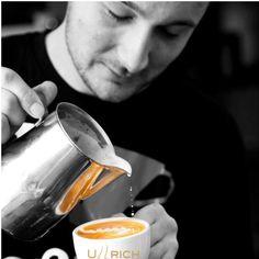 Sept 29 International Coffee Day 2014: Amazing coffee art from top baristas | Metro News