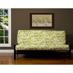 Siscovers Lahaina Luau Queen Size Futon Cover
