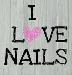 Nail Shapes - My Cool Nail Designs Pedicure Colors, Manicure Y Pedicure, Gel Nails, Acrylic Nails, Nail Memes, Nail Quotes, Nail Logo, Nail Salon Decor, Nail Designer