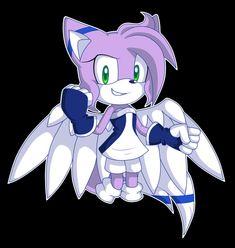 Sonic oc