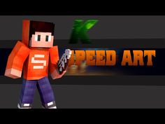 ShaDowZz 5K Minecraft Banner Contest   Speed Art #4 - http://dancedancenow.com/minecraft-backup/shadowzz-5k-minecraft-banner-contest-speed-art-4/