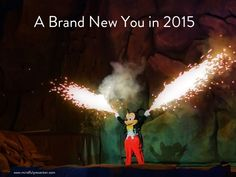 A Slide Share presentation sharing ideas on how to help you to get the best out of you in 2015 and beyond....