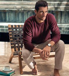 men's fashion & style - Marks & Spencer Spring/Summer 2016