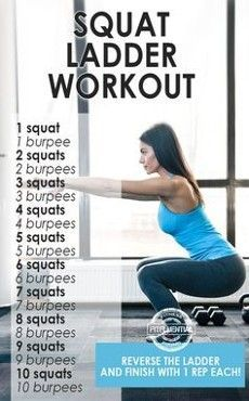 15 HIIT Workouts and Tabata Workouts