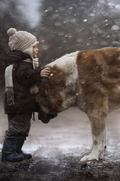 "wolverxne: "" untitled - by: Elena Shumilova """