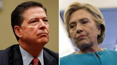 FBI REOPENS CLINTON PROBE AFTER NEW EMAILS FOUND IN ANTHONY WEINER CASE - Bill Clinton just happy it's not HIS weiner that got Hillary in trouble... he he