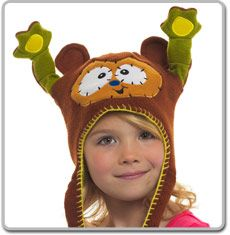 www.flipeez.com Super fun action hats that come alive right before your eyes!
