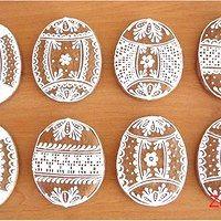 Hledání zboží: velikonoční slepička / Zboží   Fler.cz Easter Cookies, Wonderful Time, Cookie Decorating, Icing, Decorative Plates, Decorated Cookies, Kitchens, Decorated Sugar Cookies, Easter Treats
