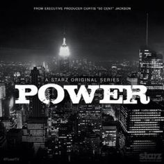 power tv series 2014