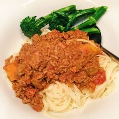Making Bolognese with the Tefal Cuisine Companion