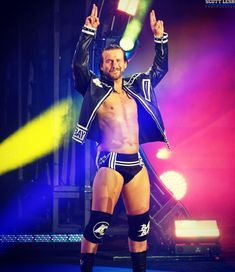 Adam Cole, Bay And Bay, Special Events, Wwe, Superstar, Cool Photos, Wrestling, Concert, Instagram