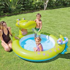 Window-pick Portable Swimming Pool Hard Plastic Large Multi-Person Paddling Pool Water Fun Kiddie Pools for Home Courtyard Summer Swimming Party