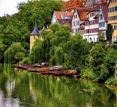 Tübingen, Germany (by Dan//Fi)