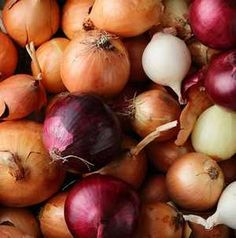 This natural chemical found in plants has a host of health benefits. Here's all you need to know about quercetin including dosage and possible side-effects. Types Of Onions, Growing Onions, How To Store Potatoes, Food Recalls, Healthy Herbs, Eat Healthy, Healthy Recipes, Clean Recipes, White Onion