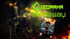 GIZORAMA GIVEAWAY: The Witcher 2: Enhanced Edition - http://www.gizorama.com/2015/giveaway/gizorama-giveaway-the-witcher-2-enhanced-edition