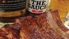 How to Make Gluten Free Baby Back Ribs