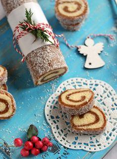 Ismét egy nagyon egyszerű, sütés nélküli édesség. A karamell a kókusszal nagyon finom ízkombinációt alkot, úgy...