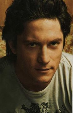David Conrad - Dream husband from the Ghost Whisperer. I want mine to be like him!!!!