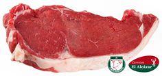 Entrecot de Retinto... una carne muy tierna y jugosa, si todavía no la has probado... ¿a qué esperas?  Venta directa en tienda La Muela Tel. 956 44 84 45 www.carnicaselalcazar.com