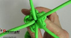 How to tie a multi strand star knot. Paracord Projects, Paracord Ideas, Paracord Knots, Salton Sea, Tie, Stars, Manualidades, Sailor Knot, Paracord