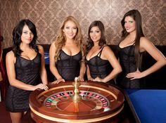 Play the latest casino games