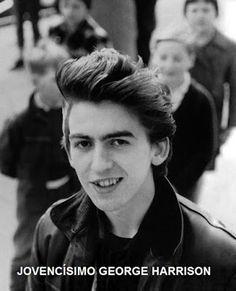 Yo fuí a EGB.Recuerdos de los años 60 y 70. Personajes históricos de la década de los 60 y 70.Los Beatles 2ª parte.Paul McCartney y George Harrison.|yofuiaegb Yo fuí a EGB. Recuerdos de los años 60 y 70.