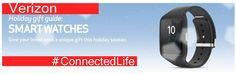 #ConnectedLife with Verizon update