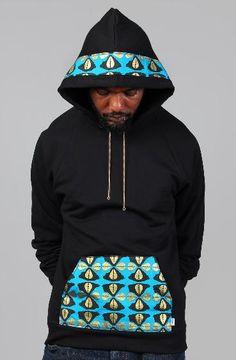 the goldelox hoodie    $50  cultureshock.apliiq.com