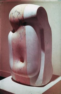 jtja: Creator : Noguchi, Isamu, 1904-Title : Woman with Holes IIDate : 1969