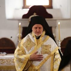 NEW YORK – His Eminence Archbishop Elpidophoros of America will be enthroned as the seventh Archbishop of the Greek Orthodox Archdiocese of America on Saturday June … Greek History, Greek Culture, Byzantine Icons, Kids Education, Sunday School, Laos, Chur, Greeks, Ancestry