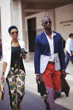 Africa Fashion Style