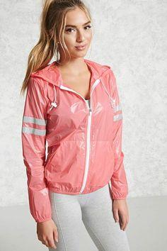 Product Name:Active Reflective Nylon Jacket, Category:sale_women, Raincoats For Women, Jackets For Women, Clothes For Women, Rain Slicker Womens, Stella Mccartney, Wind Jacket, Fit Girl Motivation, Hooded Raincoat, Dog Raincoat