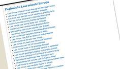 Nederlandse merken 'beboet' door Google voor twijfelachtige SEO- gateway pages Online Marketing, Seo, Words, Google, Horse
