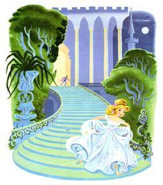 Cinderella by Retta Scott