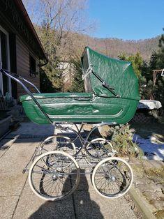 Baby Carriage, Outdoor Furniture, Outdoor Decor, Hammock, Baby Strollers, Retro, Crochet, Vintage, Pram Sets