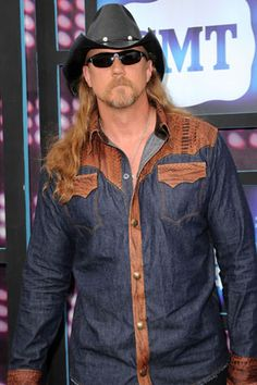 Image detail for -Trace Adkins is once again exercising his acting muscles, with an appearance in the upcoming Matthew McConaughey-starring feature film 'The Lincoln Lawyer.' Over ...