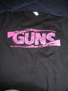 Justin moore guns shirt