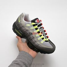 35c973017e Nike Air Max 95 What the Air Max 'Greedy' 810374-078