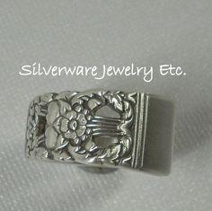 i think this is like my grandma's silverwear!