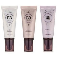 Etude House BB Cream - Just For Trendy Girls- far exceeds American bb creams that have big names.